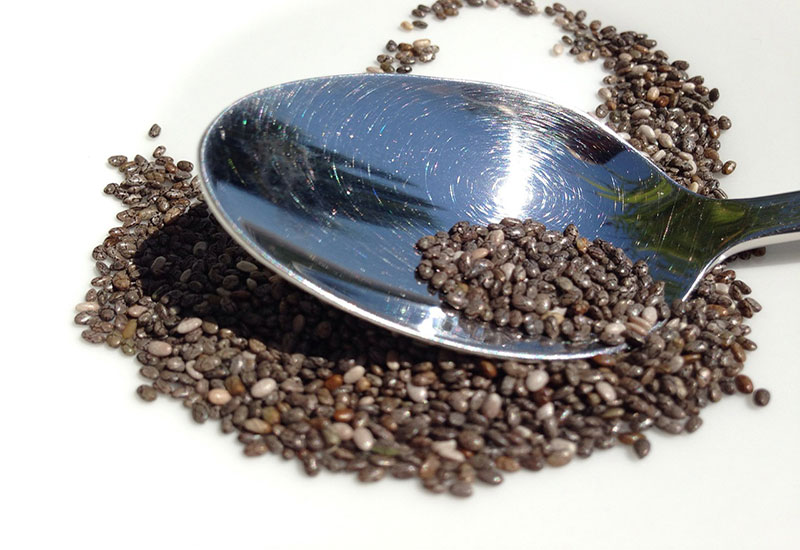 benefits of chia seeds in hindi